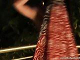 A Bollywood Dance Ritual