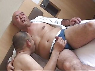 Japanese daddies 6