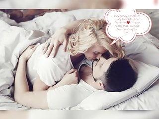 2021 – White Couple Story