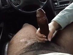 Wife make him cum hard #6