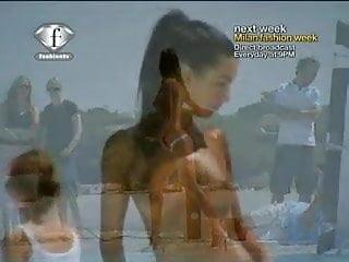 Fashion tv midnight hot jessica micari nude photoshoot...