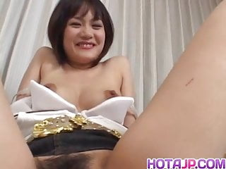 Mako takeda sweet porn play...