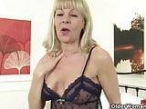 Britain's sexiest milfs part 16