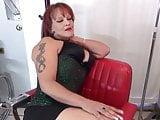 Mature Mistress Dirty Soles