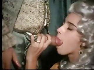 Fellation pour un Noble , pornographique
