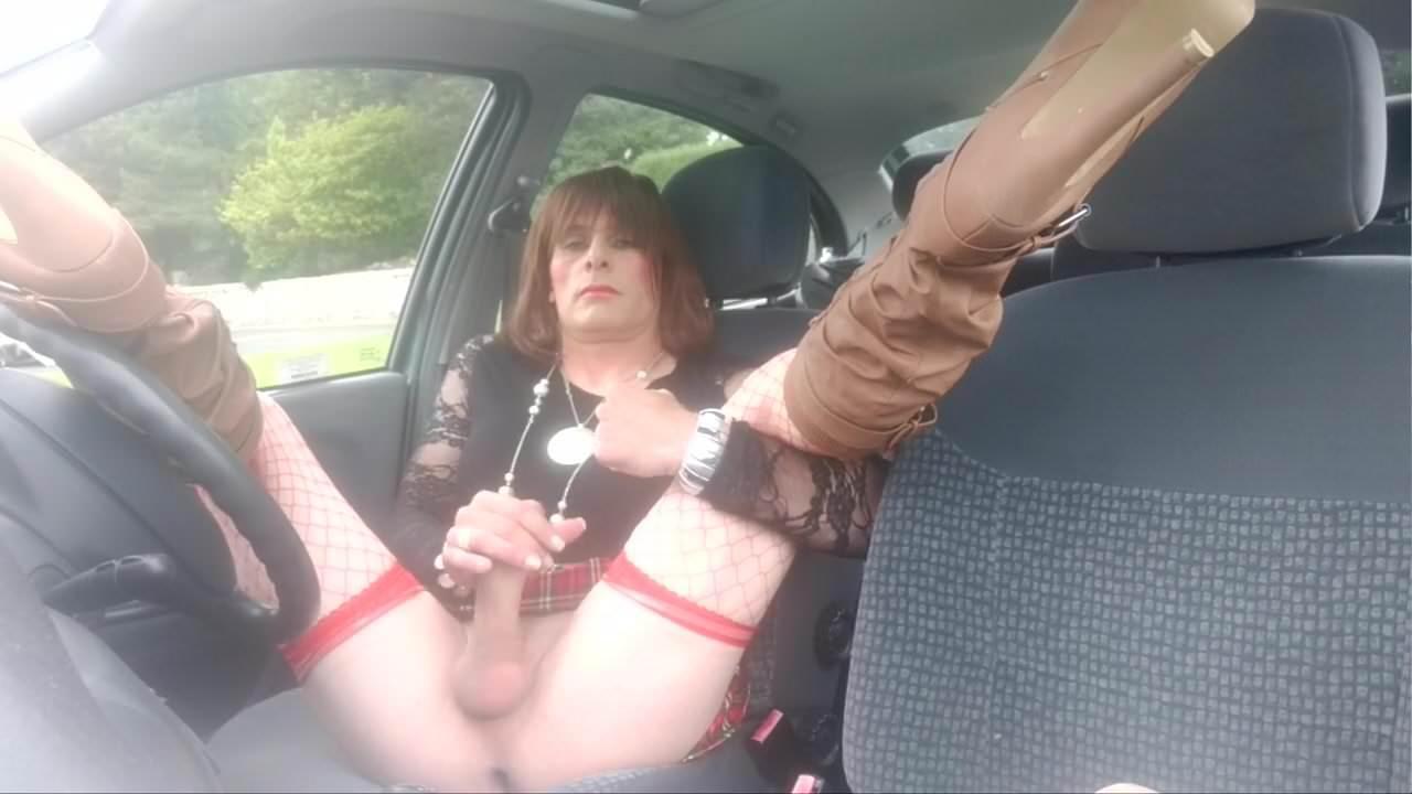 Car Masturbating Porn wanking in car - hd videos, masturbation, wanking gay
