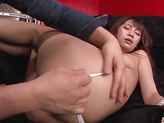 Natsuki Shino supreme hardcore – More at Japanesemamas.com
