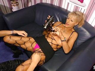 SexTapeGermania coppia tedesca in sex tape con MILF amatoriale