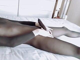 Pantyhose full body