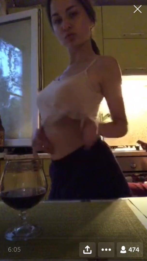 Latina Lesbian Lap Dance