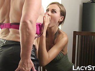 Doctor lacey starr pussy licking...