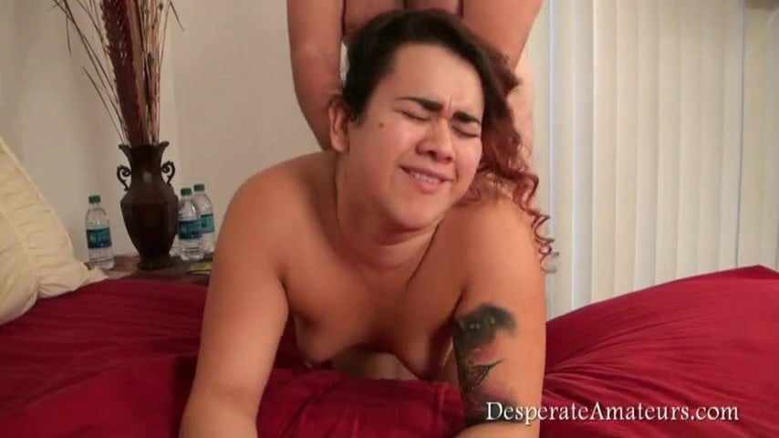Teen Model Casting Couch