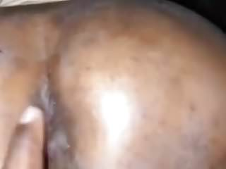 Huge Ass Fingering