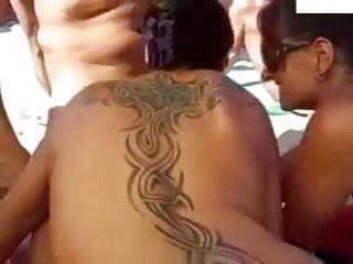 Playa de mallorca...