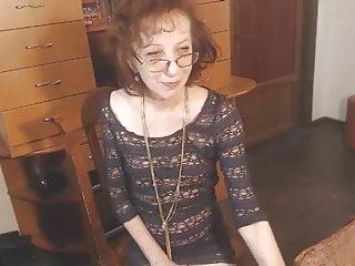 Skinny Granny video: Skinny Granny Demo