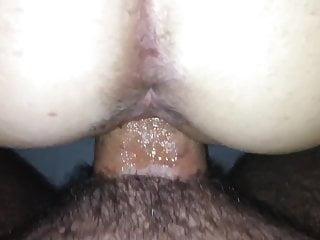 Milf getting fucked