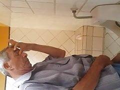 grandpa spy toilet 22free full porn