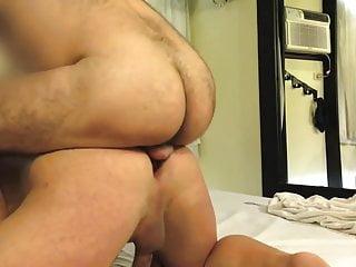 Big cock and big ass oh yeah
