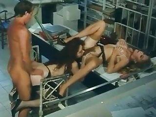 Video 1550288601: moana pozzi, vintage anal threesome, big tit milf threesome, threesome blowjob anal, big tits milf secretary, vintage nipples, vintage straight