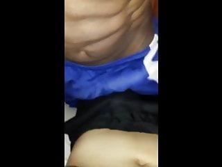 Rubbing Dicks
