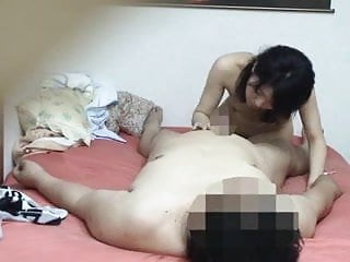 First Time Sex on Spycam
