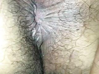 Wife butt...
