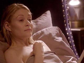 Emilie de ravin a lover scorned sex scenes...