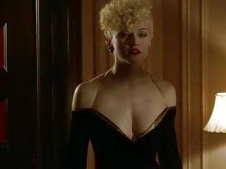Madonna tracy...