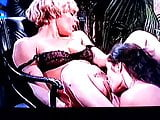 blond nasty lesbo anal milf with meaty pussy