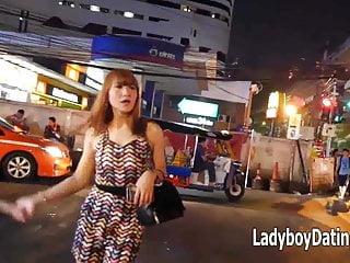 Nightlife Ladyboy Nana 10 Plaza Hot
