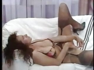 Teresa Orlowski Foxy Lady