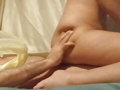 Cowgirl Wife, how to ride  with orgasm