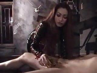 Scrotum Torture