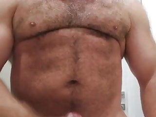 Cum andre mark bodybuilder...