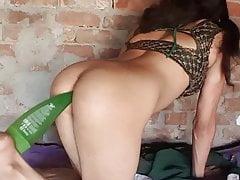 tight pussy hole