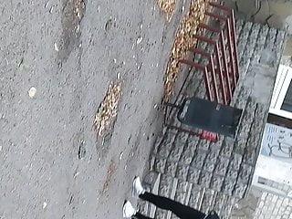 Ukrainian ass 2