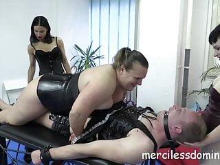 Lesbian revenge part 2 real female supremacy...