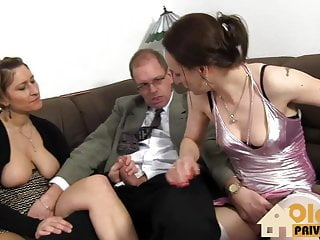 Swinger Treff bei Bert e Julia