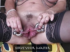 Slave Bitch reprogramming hypno Serve your Master