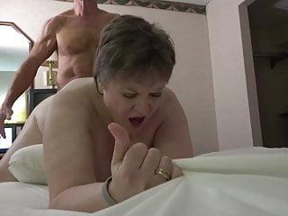 Cock fucks me again...