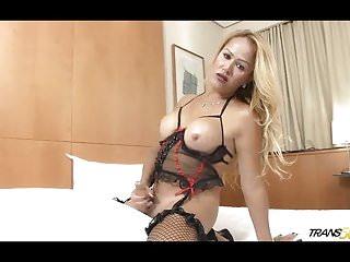 Sexy with amazing body...