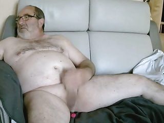 سکس گی Daddy cums on cam webcam  masturbation  handjob  gay webcam (gay) gay daddy (gay) gay cam (gay) fat  daddy  cum tribute  big cock  amateur