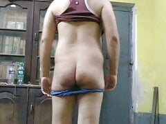 I am full Hot and Nude with my Fatty Ass