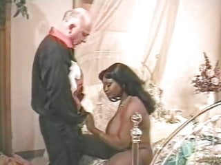 Kim Eternity - Ebony Xxxtacy 2