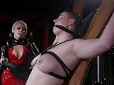 An Ambitious Slave