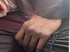 Italian slut sucks a BBC on the plane