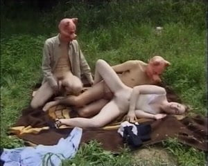 2 Mens Fuck Horny Housewife German German Housewife Horny Fuck