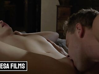 Van Wylde And Adira Allure Have A Morning Sex After A Wild Night
