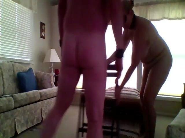 Bbw Wife Swallows My Cum