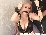I love teasing and humiliating the new slave girls